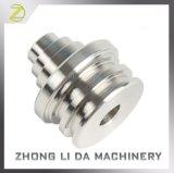 Peça de giro feita à máquina CNC pequena do torno da elevada precisão de MOQ