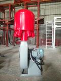 Coxim Extrusor Taiwan Qualidade máquina de sopro de película de PE