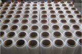 LLDPE empaquetant le film d'extension en plastique d'enveloppe de palette de roulis