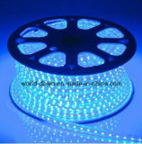 Seil-Licht der Cer EMC-LVD RoHS zwei blaues Farben-120V 220V LED (3528-60)