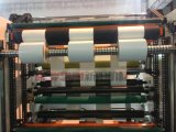 2018 La cinta adhesiva de papel de película de la máquina de corte longitudinal con nuevo diseño