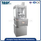 환약 압박의 기계를 만드는 Zpw-10 약제 제조 회전하는 정제