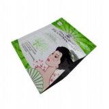 Изготовленный на заказ форменный мешок Sachet алюминиевой фольги пластичный косметический