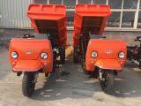 Preço baixo Lifting-Self Farm de triciclo com motor diesel, caminhão para venda