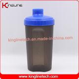ふた(KL-7034)が付いているカスタムロゴ700mlのプラスチックシェーカーのびん