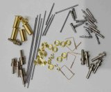 Les pièces métalliques en acier inoxydable micro