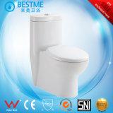 Ceramische Toilet van de Verkoop van de badkamers het Hete met Tank BC-2002 van het Water van de Besparing