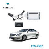 Timelesslong Venta caliente de portón eléctrico automático para Nissan Teana Etg-2502