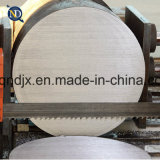 La circular del Tct de la fabricación de China vio la lámina para el corte sólido de acero de la barra