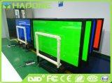 55-98 подгонянный дюймом экран касания HD взаимодействующий Ce и RoHS FCC