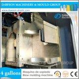 4 галлонов воды Exrtrusion выдувного формования машины полностью автоматический