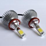 해바라기 H8 자동 부속 LED 차 헤드라이트