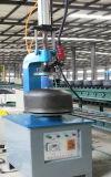 생산 라인을%s LPG 실린더 벨브 마개 용접 기계