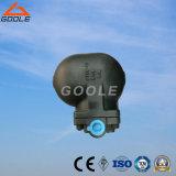 Válvula del desvío de vapor del flotador de bola de la alta capacidad (GAFT14HC)