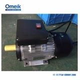 la monofase di rotazione del senso antiorario 0.37kw/1/2HP Condensatore-Avvia il motore elettrico di CA