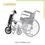Bateria de Lítio de preço barato Handcycle cadeiras de rodas eléctricas para venda