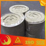 30mm-100mm Felsen-Wolle-Rolle für Hochtemperaturgerät