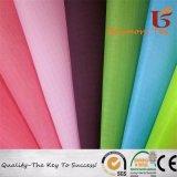 Überzogenes Fabric/150d 0.3cm Ripstop Polyester-Oxford-Gewebe mit PU-Beschichtung