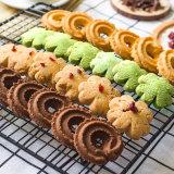 De Knapperige Koekjes van Biscotti van Tafe met Amerikaanse veenbes 100g