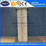 Cartucho de filtro HEPA de Automática Industrial para el colector de polvo