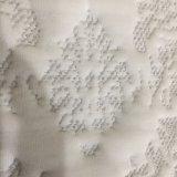 Bling 자카드 직물 또는 뜨개질을 한 매트리스와 베개 덮개 직물
