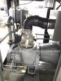 75kw 7-12.5barの産業ネジ式回転式空気圧縮機