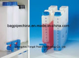 Laboratorio Jerrican compacto 5 litros