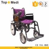 [توبمدي] سعرات رخيصة يطوي دب قوّيّة يحمّل [إلكتريك بوور] كرسيّ ذو عجلات الصين