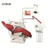 تصميم جديدة عارية - مستوية أسنانيّة كرسي تثبيت مصنع رف وحدة أسنانيّة