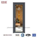 Самомоднейшая дверь Casement нутряного украшения алюминиевая