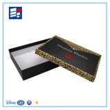 Cadre de empaquetage de carton proche magnétique de couvercle pour la chemise et le livre