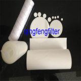 Goede Keus voor het Luchten/de Filtratie van het Gas door Hydrophobic Membraan van de Filter PVDF