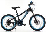 Высокуглеродистый велосипед горы PU стальной рамки резиновый