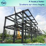 Edificios Multi-Stroery del taller del almacén de la estructura de acero