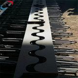 Соединение расширения перста горячего сбывания стальное для моста