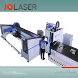 Cortadora de la fibra del metal, cortador de los tubos del laser