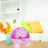 Tipo de desenhos animados quarto do bebé utilize humidificador de suínos para crianças