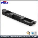 Kundenspezifische hohe Präzisions-Aluminiumlegierung CNC-Maschinerie-Selbstersatzteil