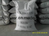 Sulfato de amonio (N 21%) Paquete de cristales de la bolsa de 50 kgs.