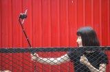 Gimbal van de As van de sport X1 Wearable 1 Stabilisator voor de Camera van de Actie