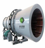 Ging Energy-Saving van de Hoge Efficiency van China de Droger van de Roterende Oven met Automatische Verrichting vooruit