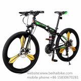 Bici de montaña barata de la Uno-Rueda del carbón de 26 pulgadas