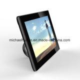 Der Qualitäts-10inch LCD Foto-Rahmen Bildschirm-Bekanntmachensdigital (HB-DPF1006)