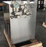 Homogenizador de alta pressão 500L 1000L do leite de creme pequeno do Yogurt do suco