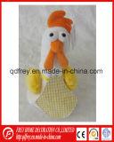 Sacchetto promozionale del giocattolo del pollo della peluche di vendita calda