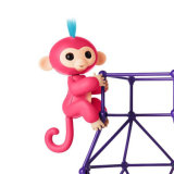 Het populaire Stuk speelgoed Van uitstekende kwaliteit van de Aap Fingert van de Manier Chileense