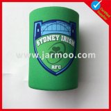 Sky Blue Can Cooler Stubby Cup Holder