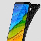 Новые передовые кожаный футляр для проектирования Xiaomi Redmi 5/Redmi 5 плюс TPU дела