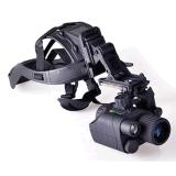 Polizei-Gerät der Sturzhelm-Nachtsicht mit HD Kamera