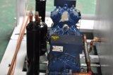 Équipement de laboratoire d'impact de la température chaude et froide Chambre d'essai de choc thermique